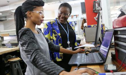 Pelastavatko ulkomaiset yritykset Afrikan köyhyydestä?