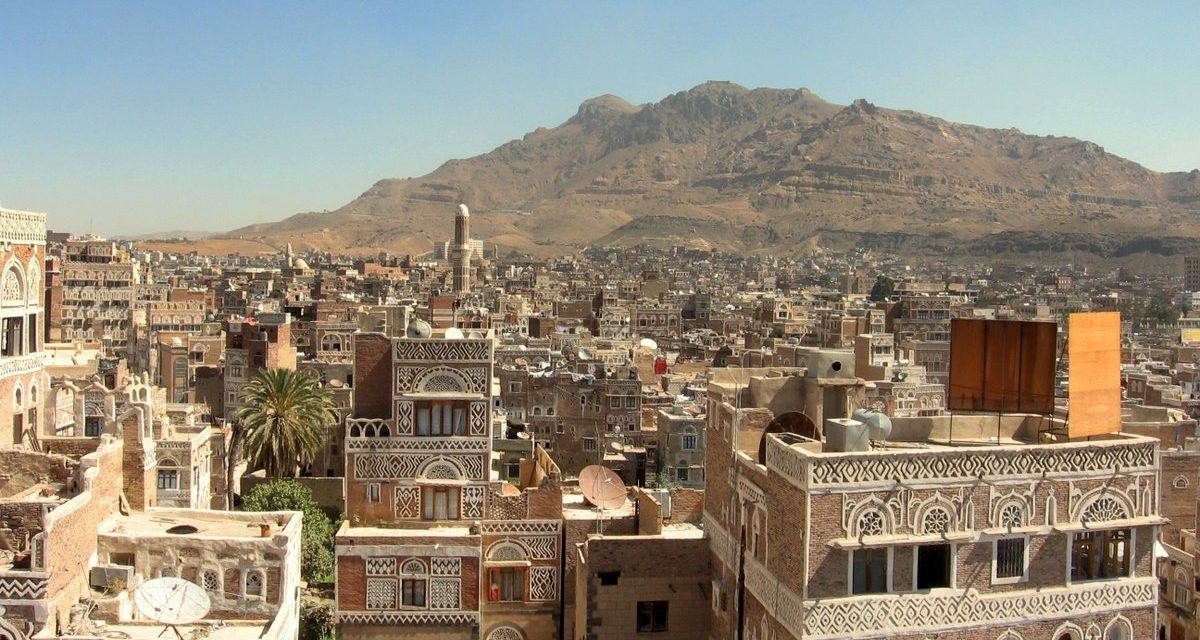 Käärmetanssijan kuolema Jemenissä