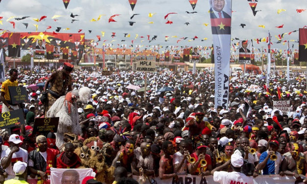 Hyvästi Mugabe, Dos Santos ja Jammeh – millaista muutosta on odotettavissa?