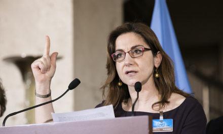 Lähi-idän naisliikkeet haastavat perinteisiä rauhanprosesseja