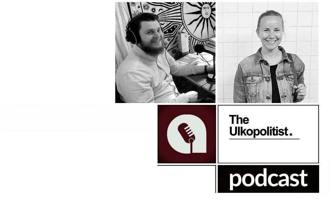 Podcast: Tekoälyn turvallisuusvaikutukset