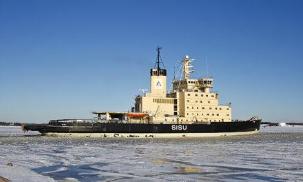 Miten Suomen tulisi hyötyä arktisesta alueesta?
