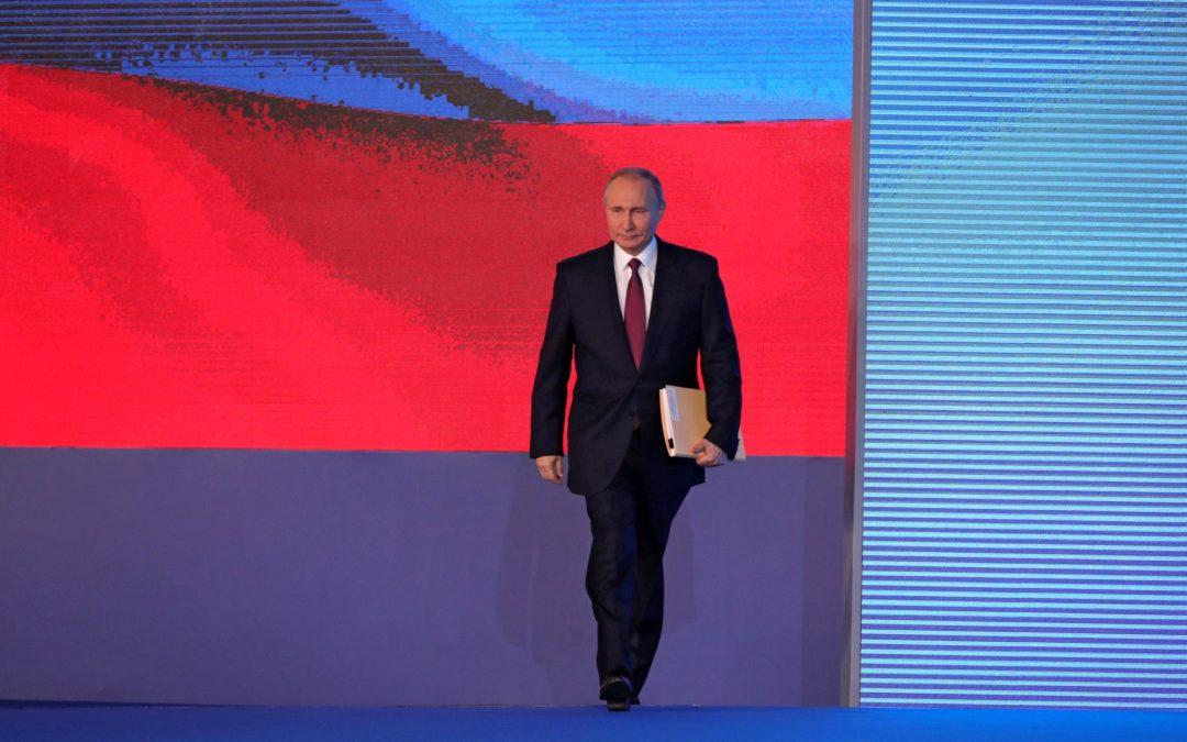 Putinin Venäjä siirtyy käsikirjoitetuilla vaaleilla uuteen epävarmuuden aikaan