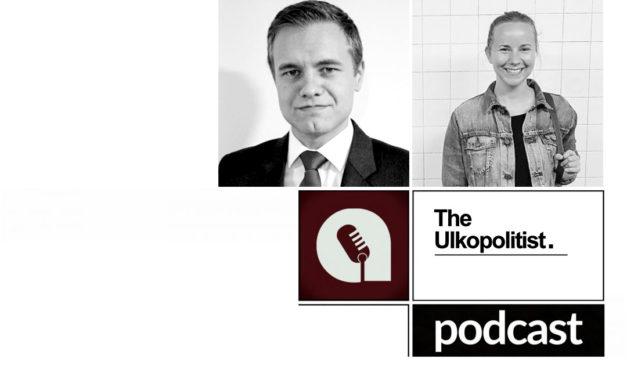 Podcast: Öljyjätti menee pörssiin – mutta mitä sitten?