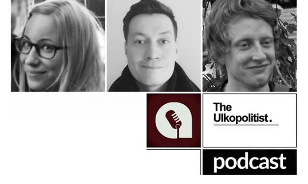 Podcast: Pandadiplomatia ja Kiinan pehmeän vallankäytön arsenaali
