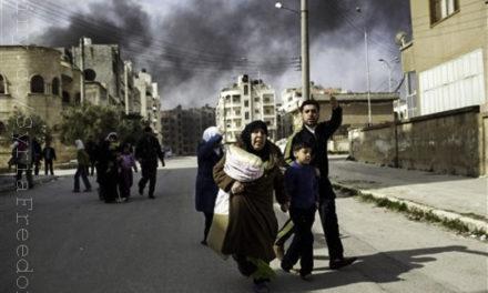 """""""Länsiliittouman isku ei muuta sodankulkua"""" – kolme kysymystä Syyriasta"""