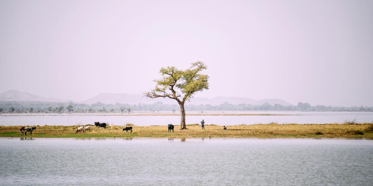 Ilmastonmuutos ei synnytä konflikteja – ainakaan yksinään