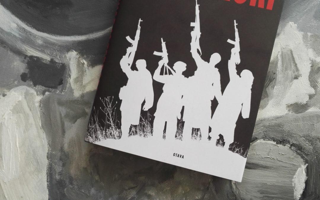 Kirja-arvio: Jihad ja terrori