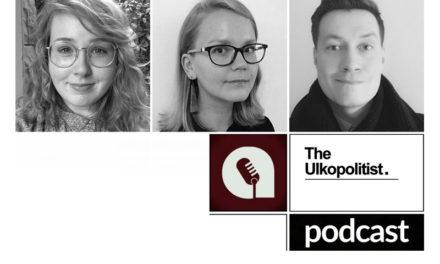 Podcast: Voiko ilmastonmuutos sytyttää konflikteja?