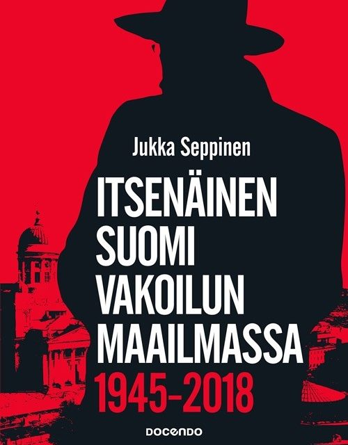 Kirja-arvio: Neuvostoliitto, KGB ja vaikutusyritykset Suomessa
