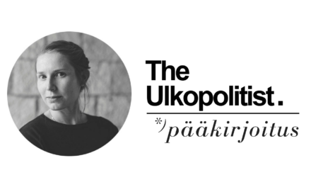 Taivaanrannanmaihari, Synkeä yksinpuhelu sekä Kalashnikov ja kukkamekko – The Ulkopolitist on kulkenut salaperäisten visionäärien jalanjäljissä yli puoli vuosikymmentä