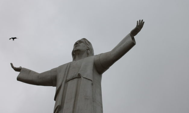 Perun Odebrecht-korruptiopaljastukset ovat hyväksi demokratialle