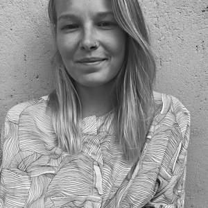 Anni Moilanen – kielenhuoltovastaava