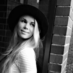 Annmarie Kiiskinen – kirjoittaja