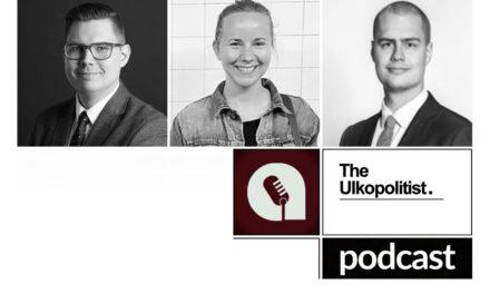 """Podcast: """"Neljässä vuodessa ihan jäätävä muutos"""""""