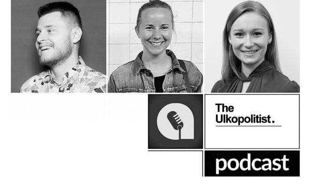 Podcast: Turvallisuuden tulevaisuus