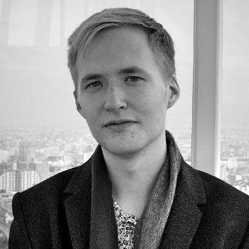 Eero Tuorila – Aasia ja Tyynimeri