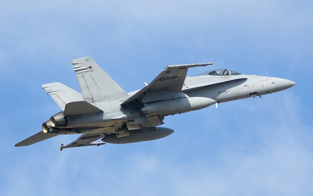 Lentävät ohjuslavetit ovat monimutkainen kansainvälinen sillisalaatti – Hornetien korvaajakandidaattien takana on laaja tytäryhtiöiden ja alihankkijoiden verkosto