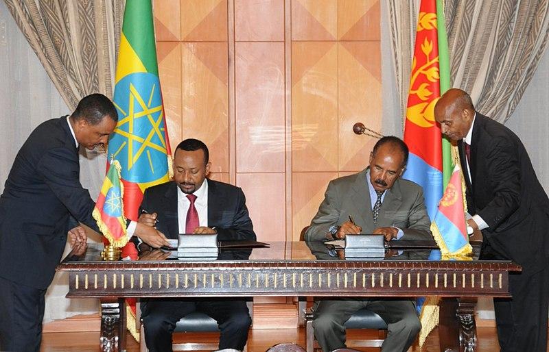 Etiopian pääministeri kerää suitsutusta uudistuksillaan – väkivaltaisuudet maassa kuitenkin jatkuvat