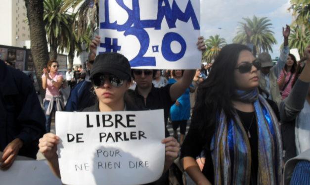 Tunisian Ennahda-puolue brändää itseään uudelleen