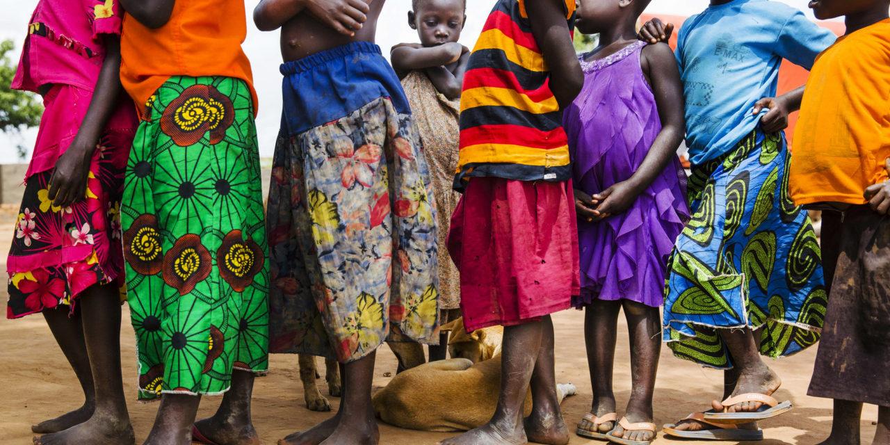 Pakolaisia on nyt enemmän kuin koskaan – kehittyvät maat kantavat heistä suurimman vastuun