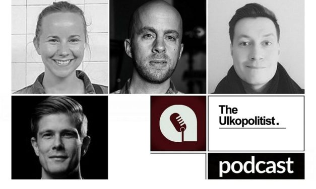 Podcast: Valeuutisia, populismia ja paskapuhetta – elämmekö totuudenjälkeistä aikaa?