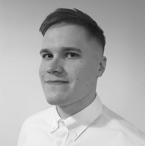 Alex Pitkänen – toimitussihteeri