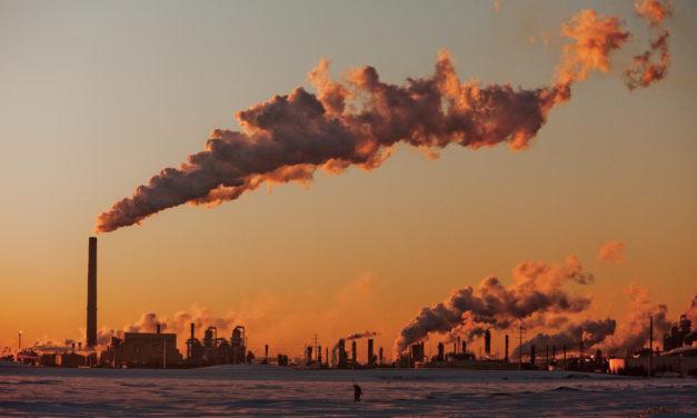 Öljyputkihanke syö Kanadan hallituksen ilmastopolitiikan uskottavuutta