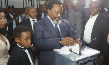 Kongon presidentinvaalien äänestystulos on johtamassa uuteen kriisiin