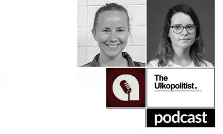 Podcast: Mitä Myanmarissa tapahtuu?