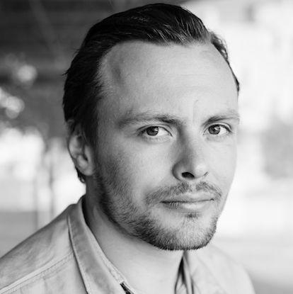 Johannes Jauhiainen – toimittaja