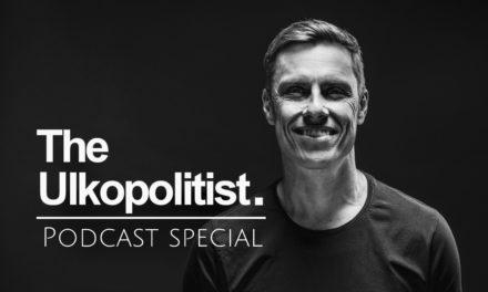 Podcast: Brexit ja eurovaalit edessä, vallassa pian uusi komissio – mitä Euroopassa tapahtuu? Vieraana Alex Stubb