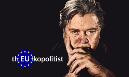 EU-viikko, osa 3: Amerikkalaisen populistivaikuttajan maailmanvalloitus vastatuulessa