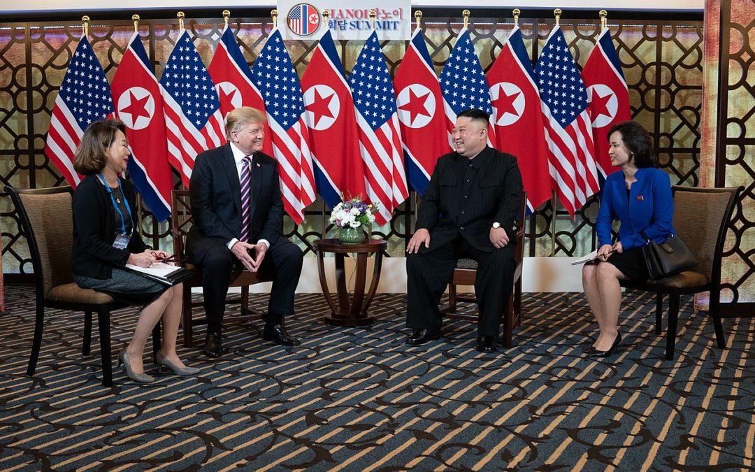 Hanoin huippukokouksen lässähdys varjostaa tänään korealaisten tärkeää juhlapäivää