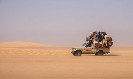 Sahel-sarja, osa I: Sahelin muuttoliikkeet ovat paljon moniulotteisempia kuin Euroopan politiikka antaa ymmärtää