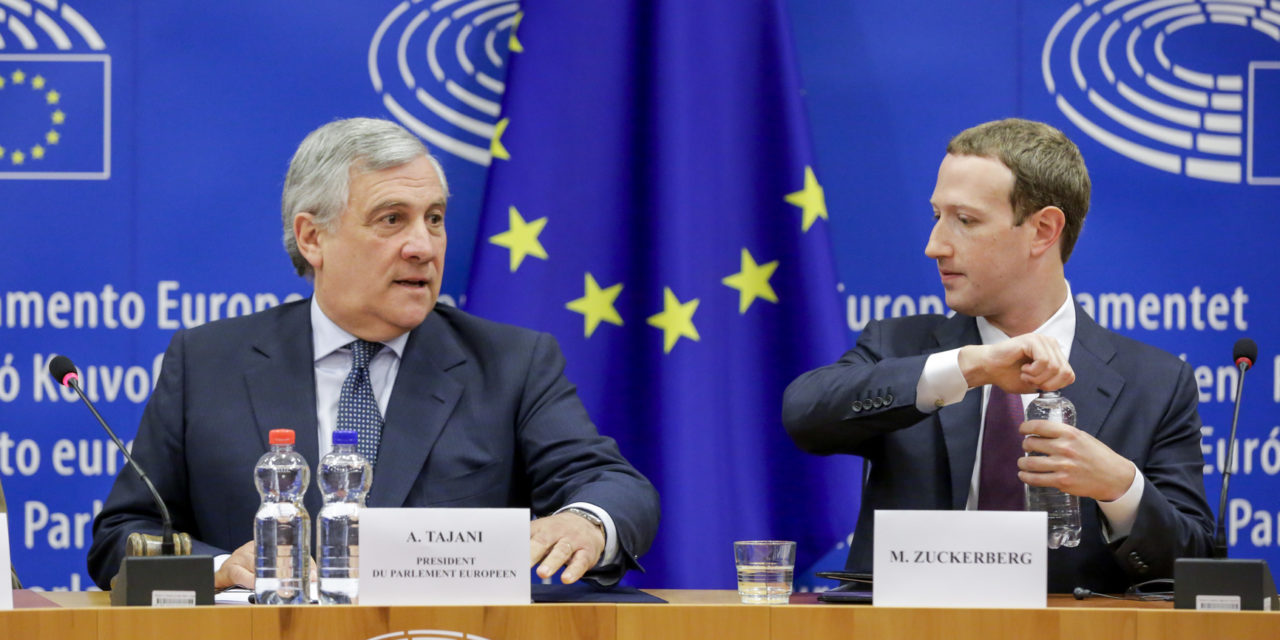 Valeuutisista väkivaltaan – Facebookin maailmanvalloituksen synkät seuraukset