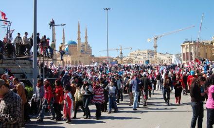 Parlamentarismia Levantissa – mitä Libanonin demokratialle kuuluu?