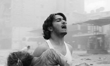 Kirja-arvio: Syyrian sota