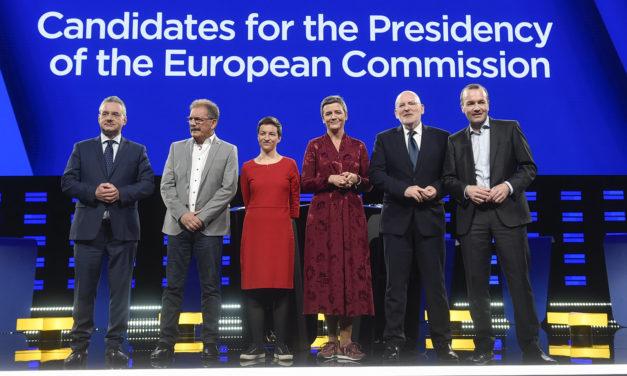 Analyysi: Miten tulkita eurovaalien tulosta ja mitä konkreettisia vaikutuksia sillä on?
