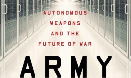 Autonomiset asejärjestelmät haastavat ihmisten roolin sodassa