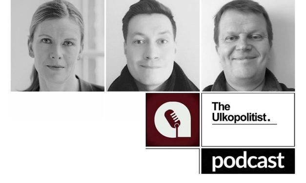 Podcast: Eurovaalit brexitin varjossa