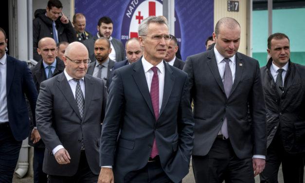 Pitkät kihlajaiset – Georgian Nato-taival on kestänyt yli 20 vuotta eikä loppua näy lähitulevaisuudessa