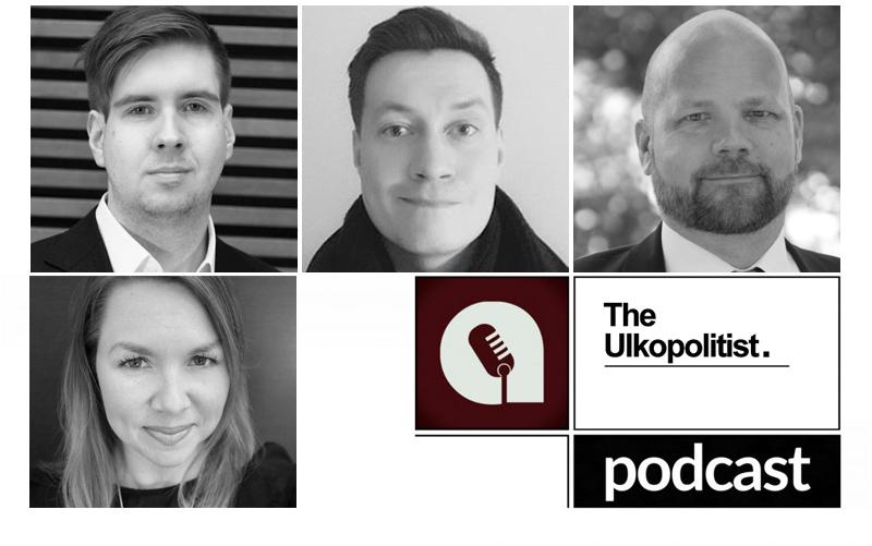 Podcast: Mitä tehdään Syyriaan jääneiden suomalaisten lasten ja äitien kanssa?