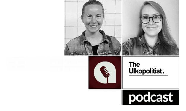 Podcast: Länsi-Afrikassa on hyvää demokratiakehitystä, mutta myös pirullisia kriisejä