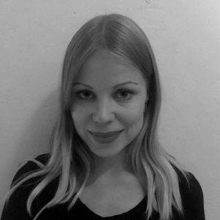 henkilökuva Elena Sipola
