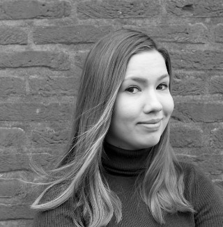 Sunna Kokkonen – kirjoittaja