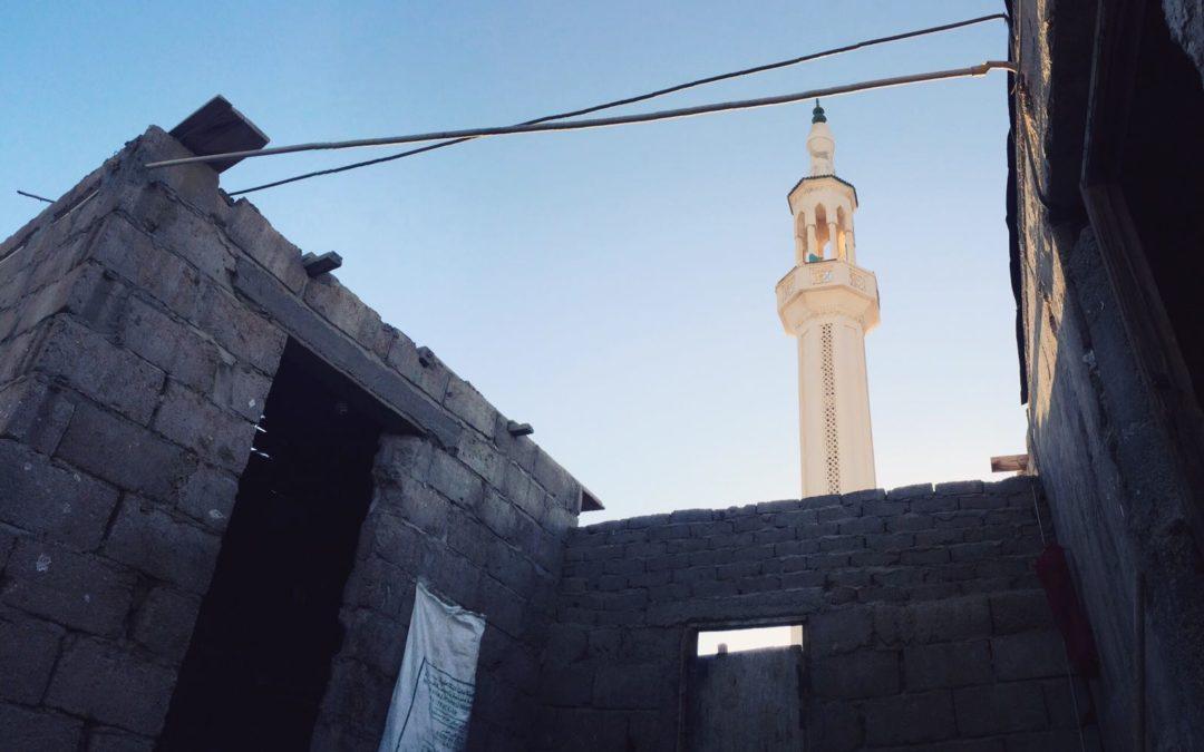 Beduiininaisten identiteetti on sekoitus vahvoja perinteitä ja uusia globaaleja tuulia