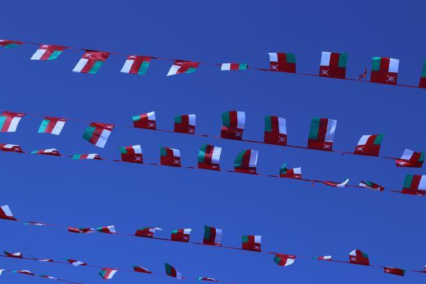 Pieni Oman pyrkii puolueettomuuteen Lähi-idän kriisien keskellä