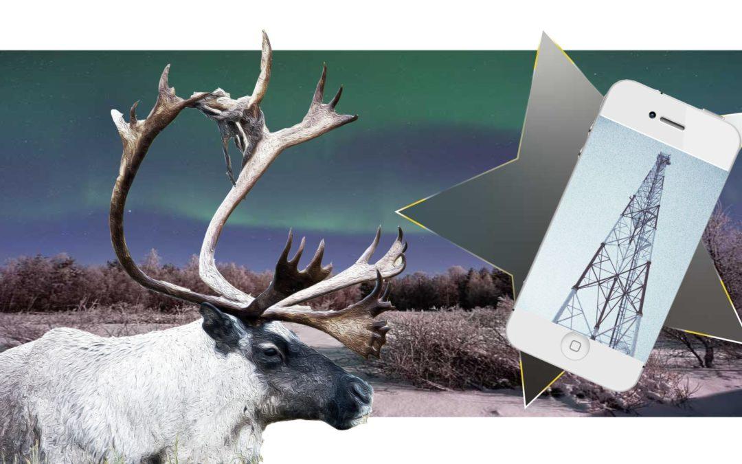 Arktiset tulevaisuudet: Teknologia ja ympäristökriisi haastavat alkuperäiskansat